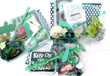 green-kit