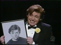 handsome man mike myers