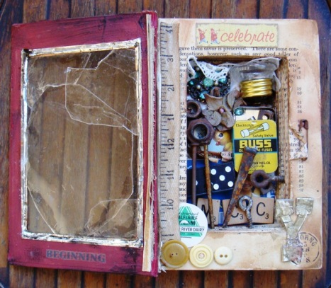 yasu altered book inside