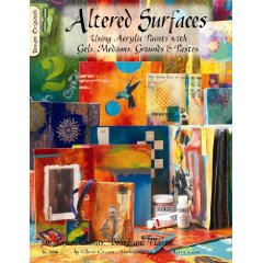 altered surfaces