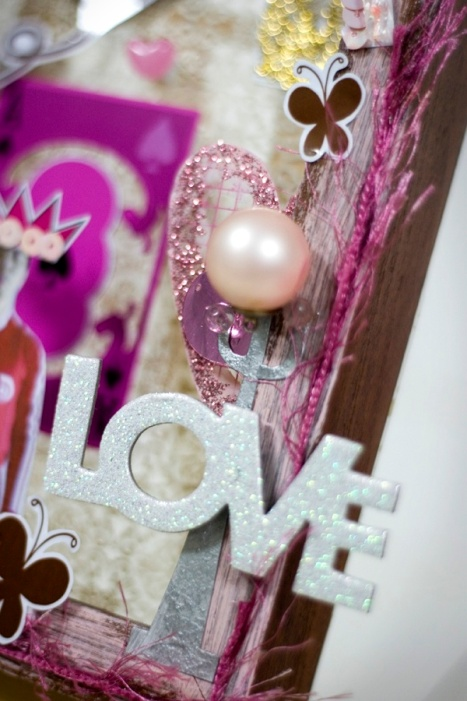 merdrey pink5