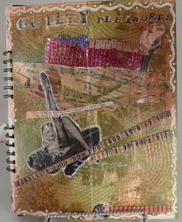 amy journal cover