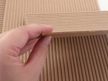 cardboard thickness