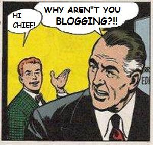 Blog Writer Wanted